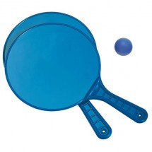 Beachball-Set - blau