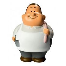 SQUEEZIES® Schlachter Bert® - bunt