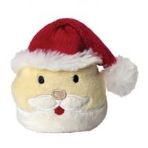 Schmoozies® Weihnachtsmann - rot