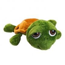Plüsch Schildkröte Lotte - grün