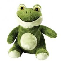 Plüsch Frosch Hans - hellgrün
