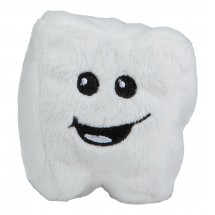 Schmoozies® Zahn - weiß