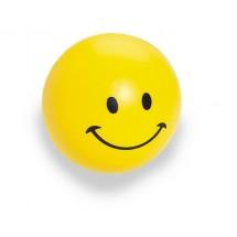SQUEEZIES® Ball Smiley-Gesicht - gelb