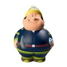 SQUEEZIES® Feuer Bert® - bunt