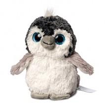 Plüsch Pinguin Maurice - grau