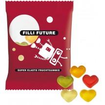 Haribo Mini-Herzen, bunt 6,5 g