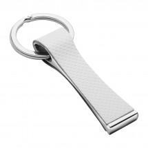 Schlüsselanhänger REFLECTS-PINCOURT WHITE