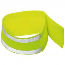 Reflektierendes, elastisches Band - gelb