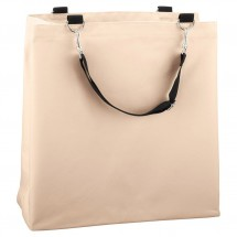 Travelmate Beach Shopper - elfenbein