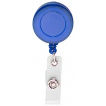 Ausweishalter Slope - blau