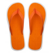 "Zehensandalen ""Cayman"" - orange"