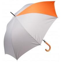 "Regenschirm ""Stratus"" - orange"