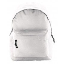 """Rucksack """"Discovery"""" - weiss"""