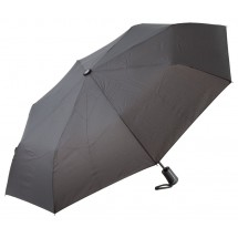 """Regenschirm """"Avignon"""" - schwarz"""