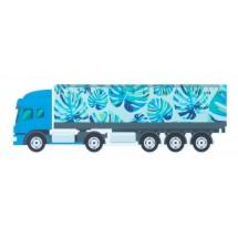 Lineal LKW, 15 cm Trucker 15