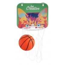 "Basketball-Korb ""Crasket"" - diverse"