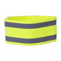 Reflektor-Armband Picton-sonnengelb