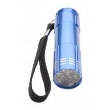 """Taschenlampe """"Spotlight"""" - blau"""