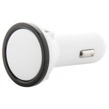 """USB Ladegerät """"BiPower"""" - schwarz"""
