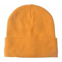 "Winterkappe ""Lana"" - orange"