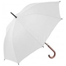 """Regenschirm """"Henderson"""" - weiss"""