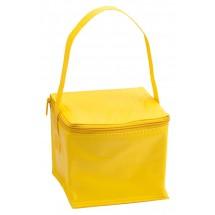 """Kühltasche """"Tivex"""" - gelb"""