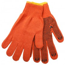 "Handschuhe ""Enox"" - orange"