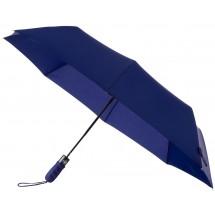 """Regenschirm """"Elmer"""" - blau"""