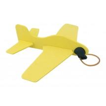 "Flugzeug ""Baron"" - gelb"