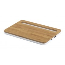 Organizer mit Wireless-Charger Trons