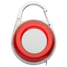 Maßband Stil 2M - rot
