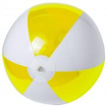 """Strandball """"Zeusty"""" - gelb"""