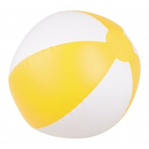 """Strandball """"Waikiki"""" - gelb"""
