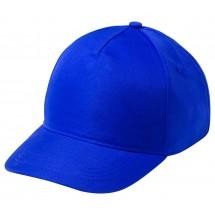 """Baseball Kappe für Kinder """"Modiak"""" - blau"""