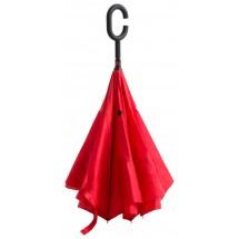 """Regenschirm """"Hamfrek"""" - rot"""