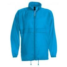 Jacket Sirocco / Unisex - Atoll