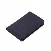 Schutzetui für Karten im Kreditkartenformat CARD SAVER 8.0 - schwarz
