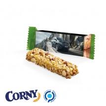 Corny Müsliriegel, Nussig