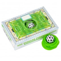 Essbarer Fussballrasen Box