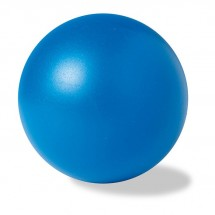 Anti-Stress-Ball DESCANSO - blau