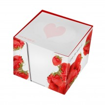 Kartonbox KB 01 | strawberries © Malyshchyts Viktar - Fotolia.com