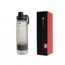Schwarzwolf outdoor® KIBO Tritan Trinkflasche, 0,8 l