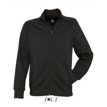 Men´s Zipped Jacket Sundae - Black