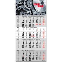 4-Monatsplaner Tetra