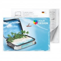 LapKoser® 3in1 Notebookpad 21x15 cm