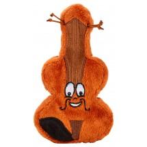 Violine - braun