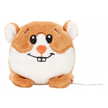 Hamster - braun