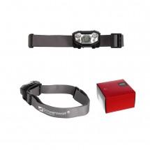 Schwarzwolf outdoor® MINO Stirnlampe mit Gestensteuerung Touchless Sensor