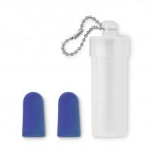 Ohrstöpsel-Set BUDS TO GO - blau