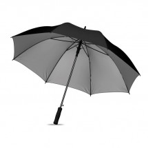 Regenschirm SWANSEA+ - schwarz